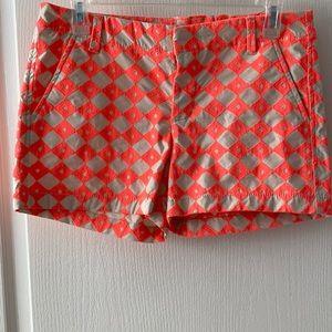 Stylus Shorts Size 4